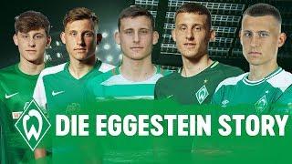 Die Maxi Eggestein Story | SV Werder Bremen