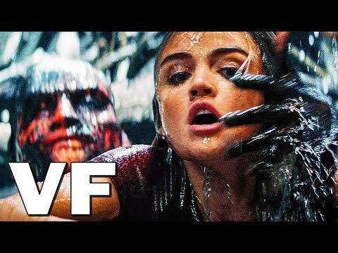 NIGHTMARE ISLAND Bande Annonce VF (2020)
