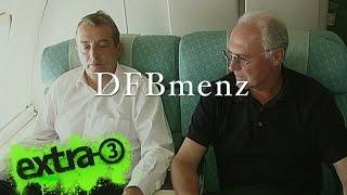 Diagnose: DFBmenz