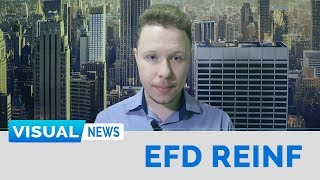 EFD REINF | Visual News