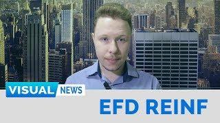 EFD REINF | Visual News