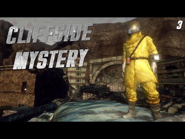 New Vegas Mods: Cliffside Mystery - Part 3