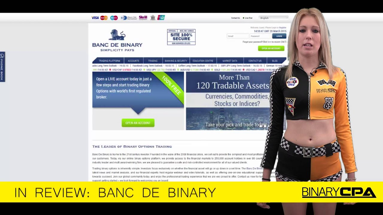 binary options affiliates program without having