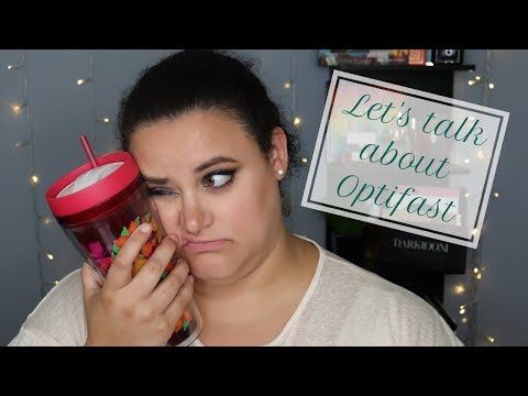 OPTIFAST LIQUID DIET | My Experience (so Far)