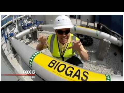 Keeping Digesters Successfully Operating Harvest Power Orlando, FL