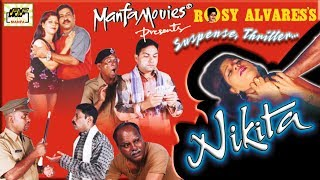 Nikita | Superhit Konkani Movie | Manfa Music & Movies
