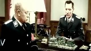 Кальтенбрюнер и Мюллер   а кто такой Штирлиц؟