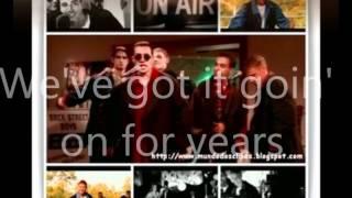 Backstreet Boys We