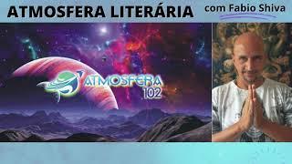 """""""ENTERREM MEU CORAÇÃO NA CURVA DO RIO"""" (Atmosfera Literária)"""