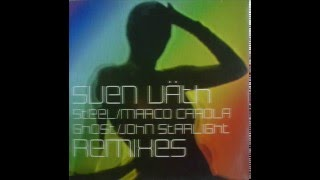 Sven Väth - Steel (Marco Carola Remix)