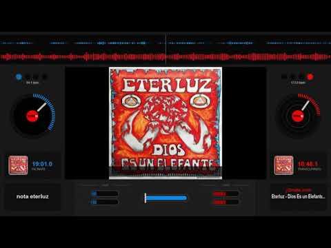 ETERLUZ ENTREVISTA FM DEL ROCK ARGENTINA...