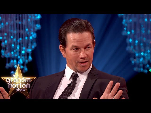 Mark Wahlberg Gives Terrible Celebrity Advice to Tom Holland | The Graham Norton Show