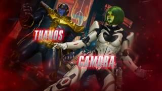Marvel vs Capcom: Infinite — трейлер игрового процесса #4