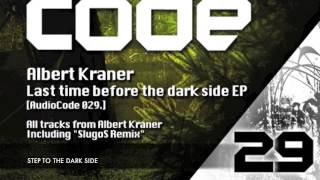 Last time before the dark side EP [AudioCode 29]