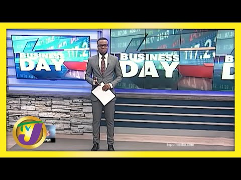 TVJ Business Day | Reprieve at the Gas Pumps in Jamaica