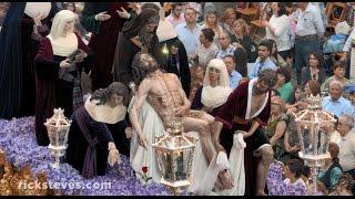 Rick Steves' European Easter: Sevilla's Semana Santa