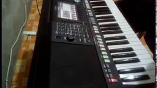 Download PAMER BOJO - Karaoke Nada Cewek