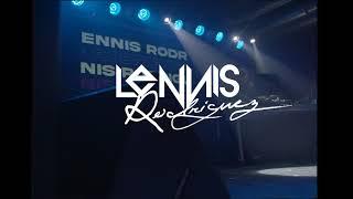 Lennis Rodriguez On Tour Spot Oficial