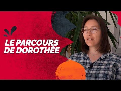 Crit recrute pour Crit - L'interview de Dorothée, d'alternante à responsable d'agence !