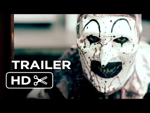All Hallows' Eve Official Trailer 1 (2015) - Horror Movie HD