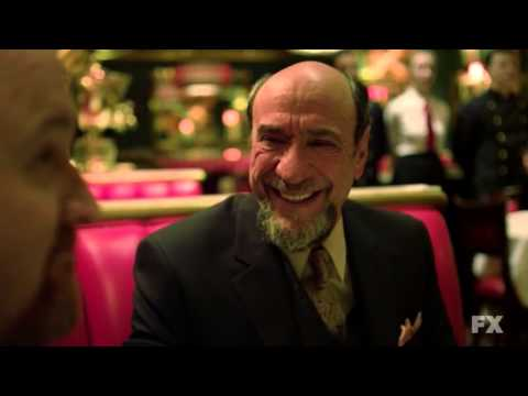 Louie and F. Murray Abraham