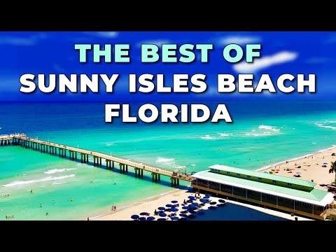 The Best of Sunny Isles Beach, Florida
