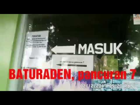 BATURADEN / PANCURAN 7