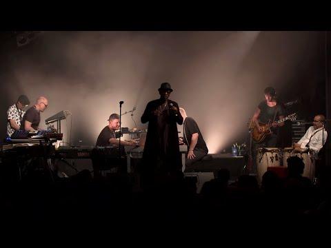 SCHWARZMANN SOIRÉE Live in Berlin (2016)