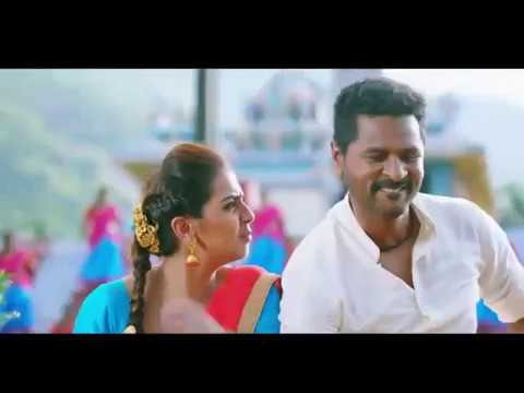 CHINNA MACHAN VIDEO SONG | CHARLIE CHAPLIN 2 | CHINNA MACHAN FULL VIDEO SONG