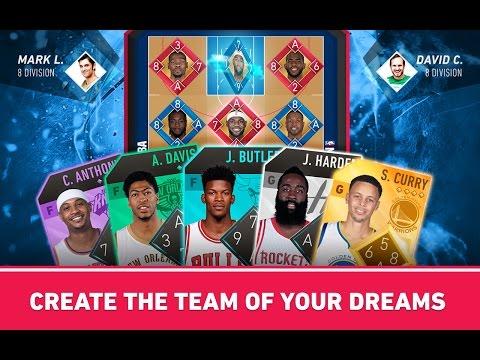 NBA Flip - Official Trailer - EN