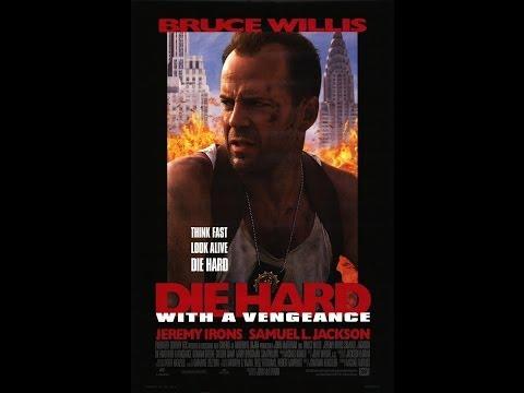 John McTiernan | Die Hard with a Vengeance (1995) | Trailer