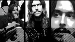 OPETH - Interview with Mikael Akerfeldt (2005)