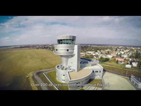 Polish Air Navigation Services Agency 2017