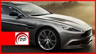 Aston Martin DB 10 James Bond SPECIAL! | NEU! | Präsentation 2016 | Prezi | 007 Perfect Presentation