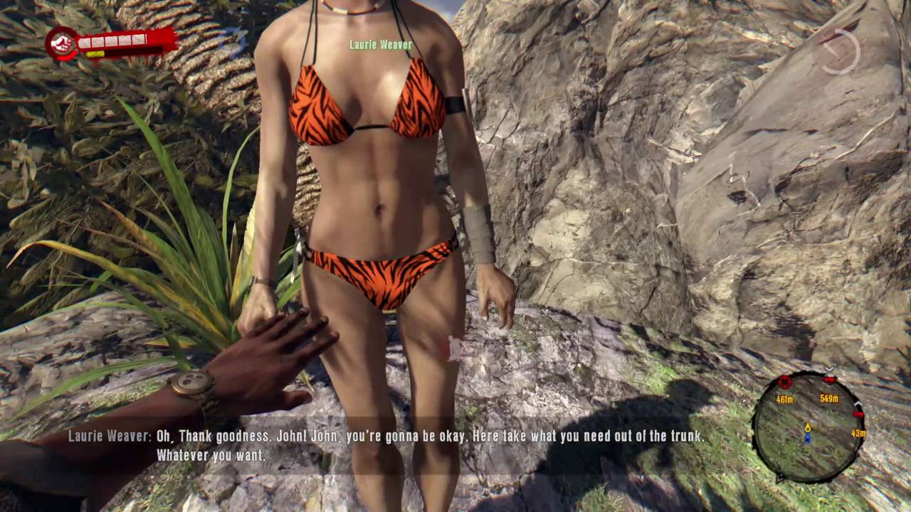 island porn