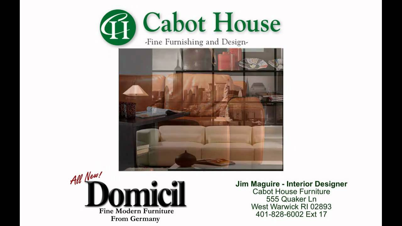 Domicil Fine Furniture Collection Exclusive At Cabot House Furniture W  Warwick