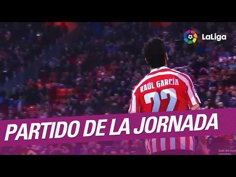 Partido de la Jornada: Real Sociedad vs Athletic Club