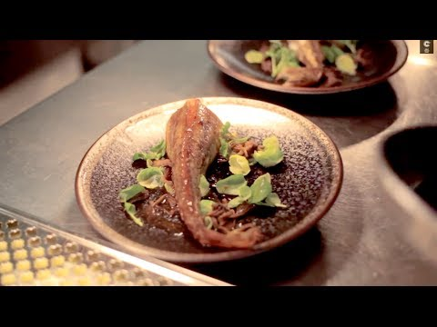 How to make roast gurnard with Paul Foster
