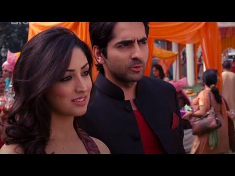 Vicky Donor | Bollywood Best Scenes | Ayushmann Khurrana & Yami Gautam Part 1