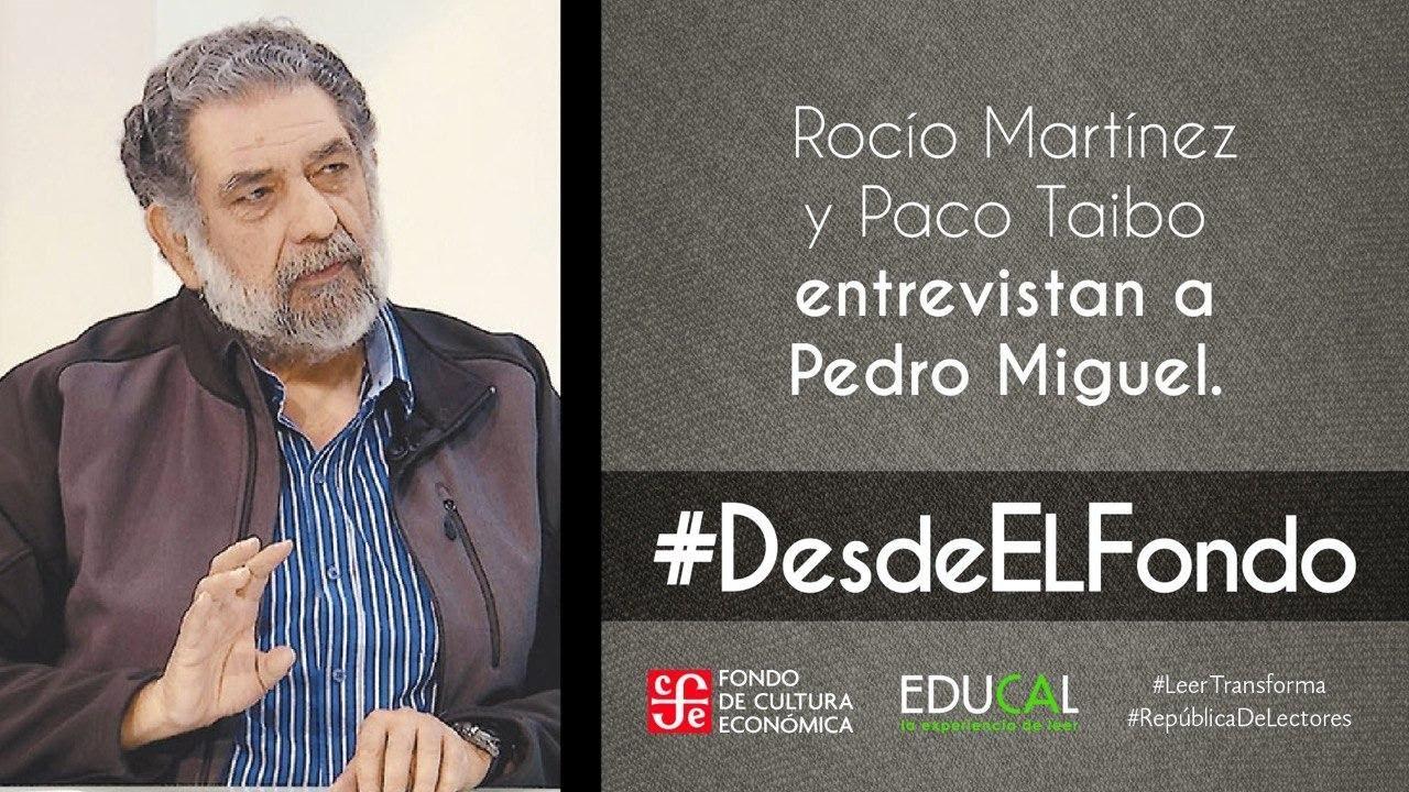"""Pedro Miguel """"El último suspiro"""""""