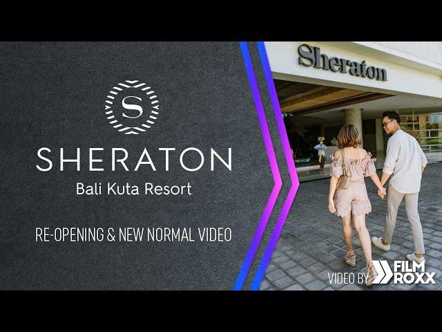 Hotel & Resort Video
