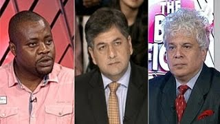 The Big Fight: Are Indians racist?