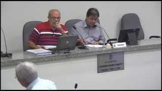 Audiência Pública 08/10/2015 Plano Diretor Participativo