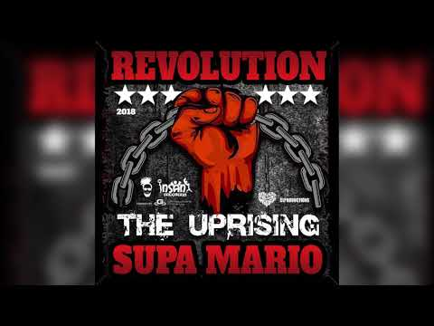 Supa Mario - Revolution (2018 Soca)