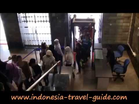 Jakarta Tourism -  Museum Bank Indonesia -  Indonesia Tourism