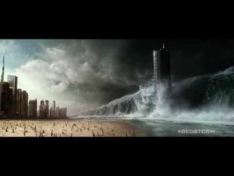 Tempestade: Planeta em Fúria (Geostorm, 2017) - Trailer Legendado