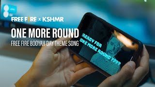 One More Round Official MV | Free Fire x KSHMR