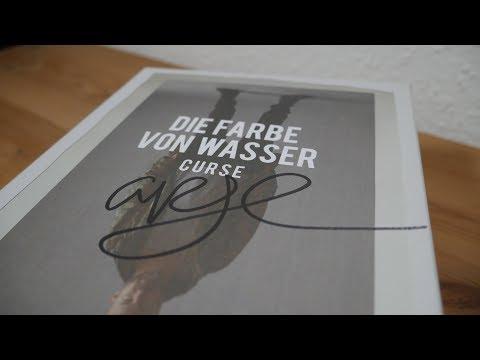 CURSE - DIE FARBE VON WASSER (Ltd.Boxset) UNBOXING