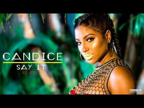 Tory Lanez - Say It (Candice Craig & PetronaBeatz Remix)
