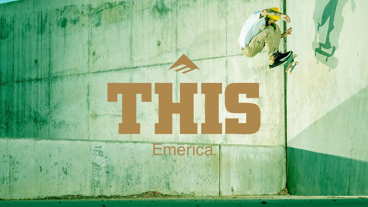 """Download Emerica's """"THIS"""" Video"""